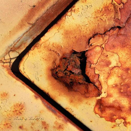 April 3 - Rust WEB