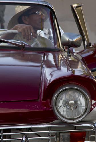 Cuba 1 - Vin Car copy