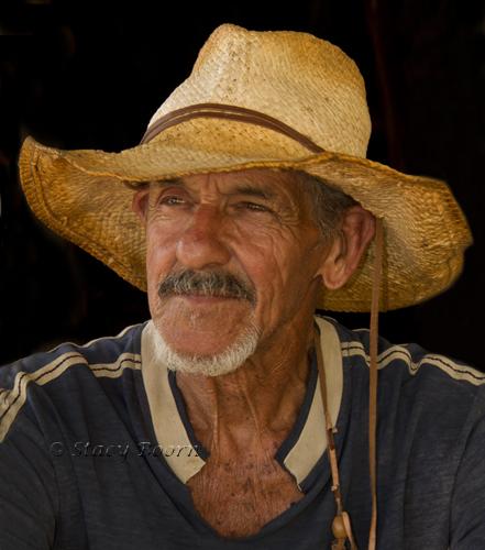 Cuba 3 - Tobacco Farmer copy